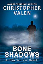 Bone Shadows, 2012
